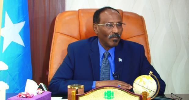 """وزير المالية الصومالي: فيروس """"كورونا"""" له تأثير مدمر على اقتصاد البلاد"""