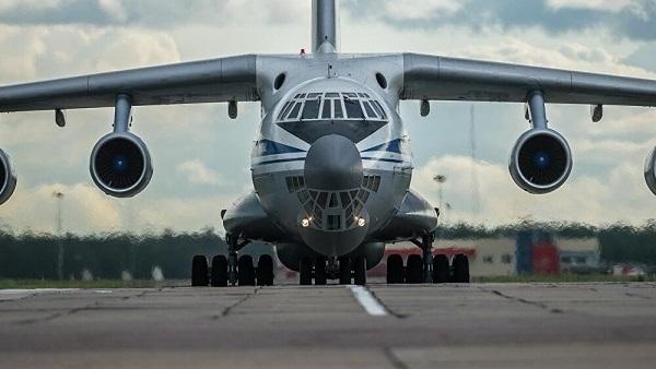 روسيا ترسل فرقا وأطباء عسكريين ومعدات خاصة إلى صربيا لمكافحة كورونا