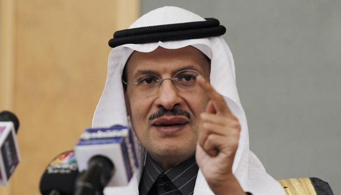 وزير الطاقة السعودى يعلن تركيز المملكة على الغاز لإنتاج الكهرباء بالمستقبل