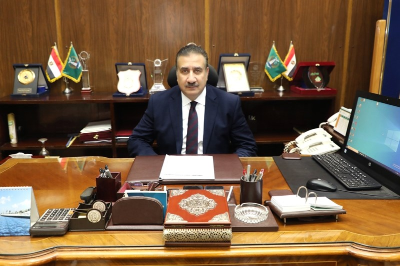 محافظ المنوفية : غلق الحدائق والمتنزهات العامة ومنع الإحتفال بأعياد شم النسيم