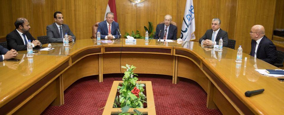 ارتفاع إيرادات التحصيل في شرق بورسعيد بنسبة 80٪ وزيادة في حركة السفن 30٪