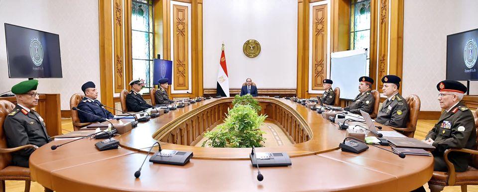 الصحف المصرية  تبرز نشاط الرئيس السيسى وأخبار الشأن المحلى