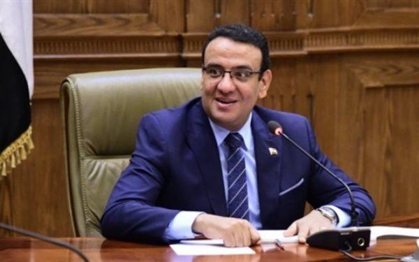متحدث البرلمان: رؤساء محليات غمضوا أعينهم عن مخالفات بناء مستغلين أزمة كورونا