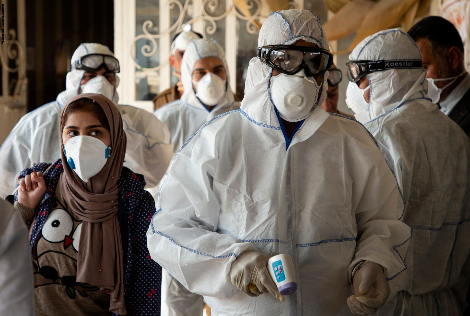 الصحة الفلسطينية: تسجيل إصابتين جديدتين بفيروس كورونا