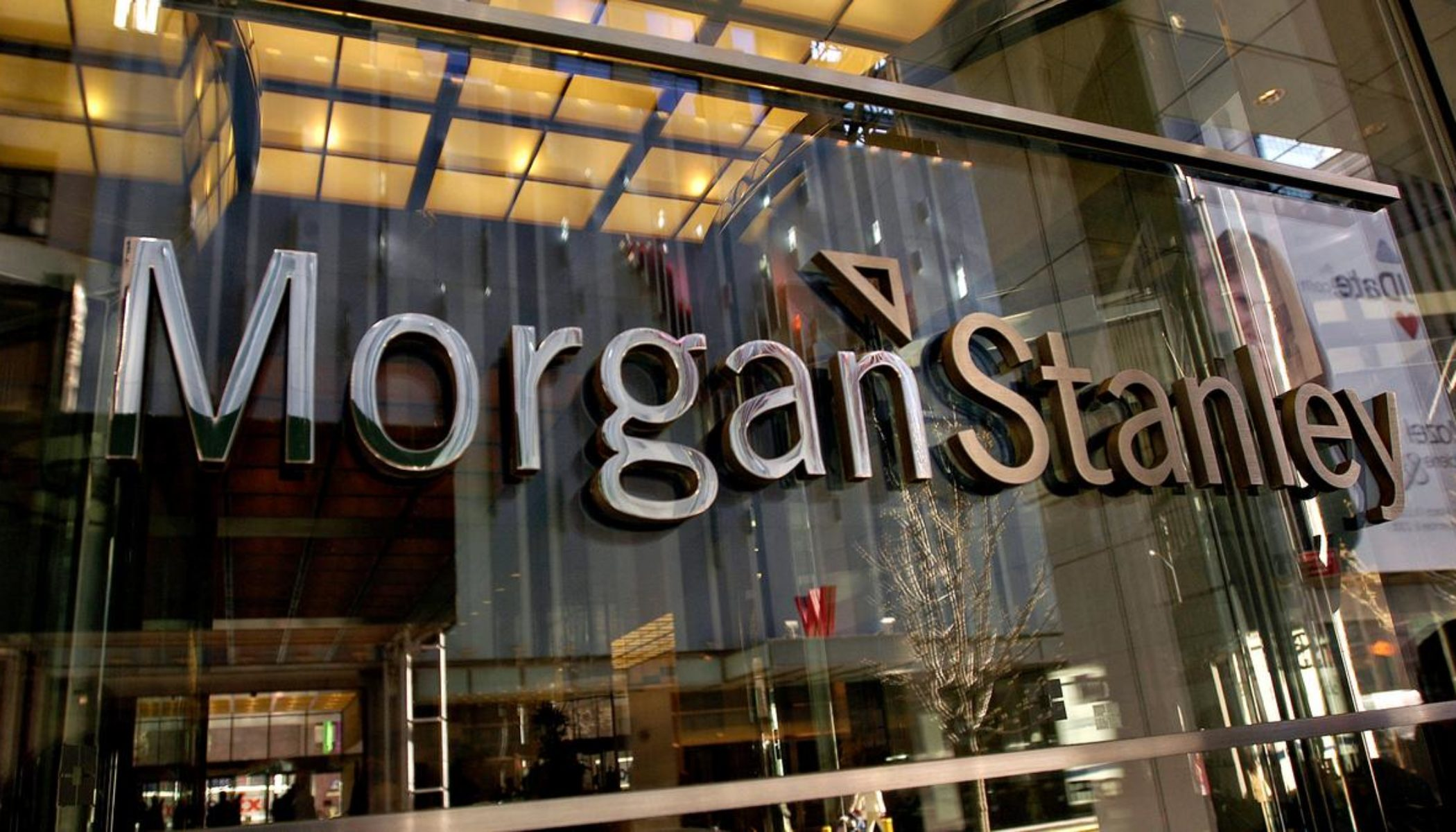 مورجان ستانلي يتوقع انكماش اقتصاد أمريكا بنحو 38% في الربع الثاني من 2020