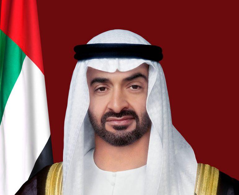 """ولي عهد أبو ظبي يهنئ الرئيس السيسي بمناسبة افتتاح """"قاعدة 3 يوليو"""" البحرية"""