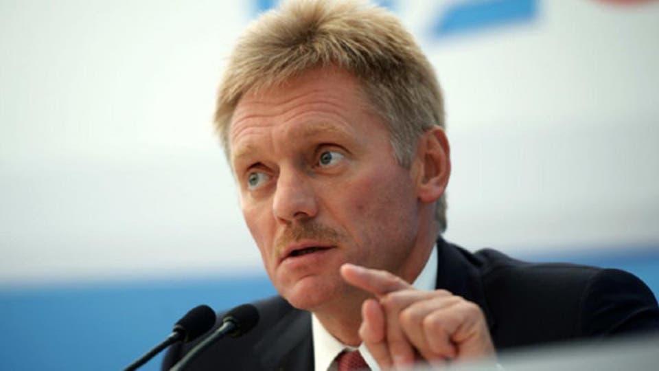 بيسكوف: روسيا ملتزمة بسيادتها الخاصة ولن تأخذ فى الاعتبار مخاوف الغرب