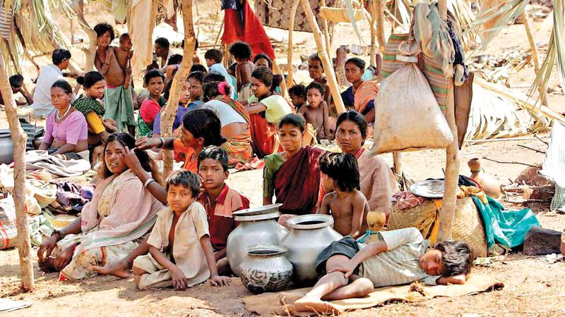 أوكسفام: نصف مليار شخص إضافي قد يصبحون تحت خط الفقر بسبب كورونا