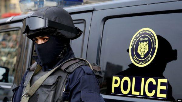 «الداخلية»: مقتل 7 عناصر إرهابية بخلية الأميرية