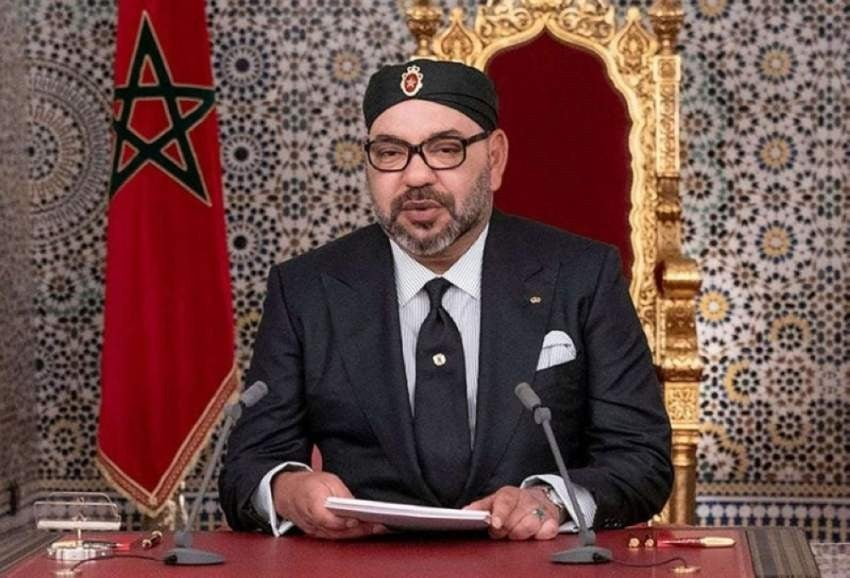 العاهل المغربي يعفو عن 5654 سجينا للحد من تفشي كورونا