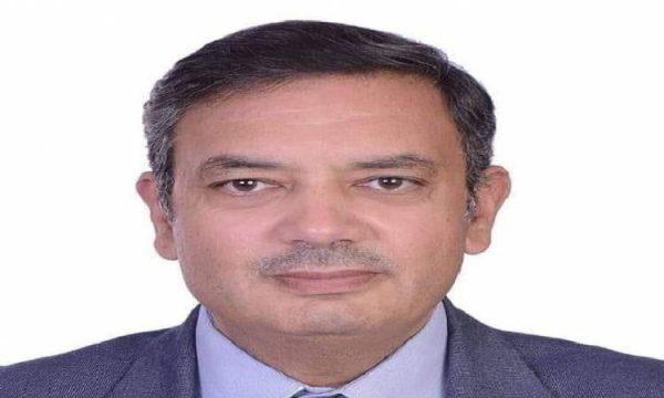 الدكتور أيمن صلاح رئيسا لشركة مصر للطيران للخدمات الطبية