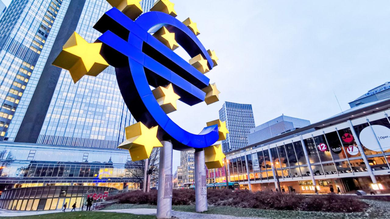 تراجع الإنتاج الصناعى لمنطقة اليورو فى سبتمبر