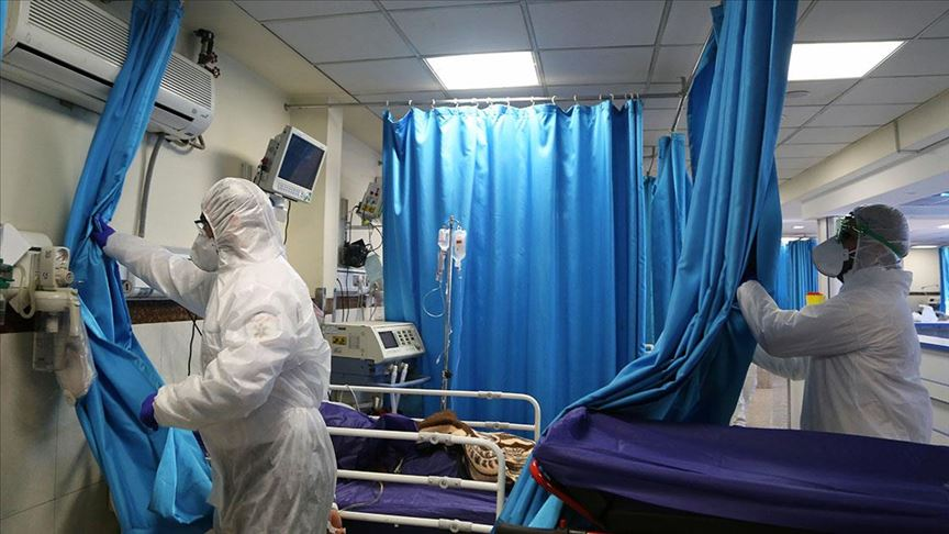 الصحة العمانية تعلن ارتفاع إجمالى حالات الإصابة بفيروس كورونا لـ 85544 حالة