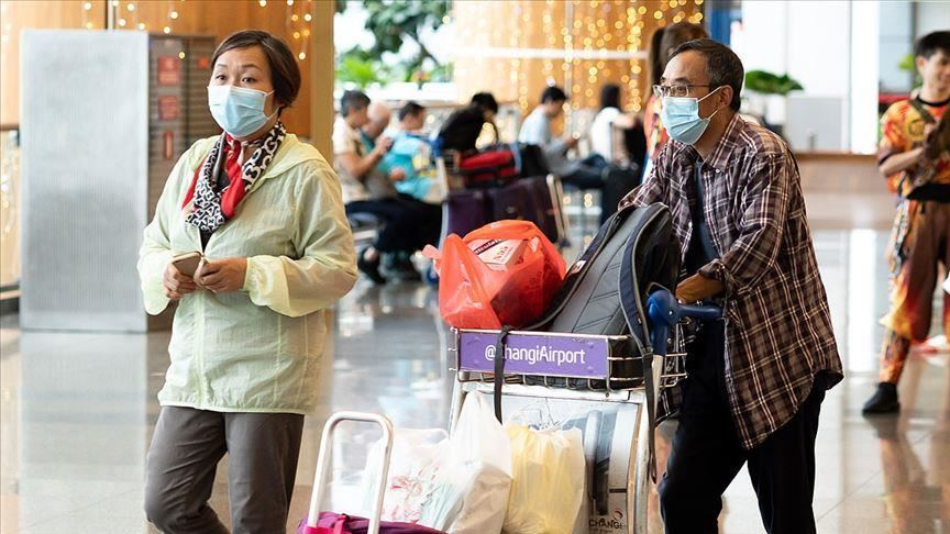 سنغافورة: تسجيل 100 إصابة جديدة بفيروس كورونا
