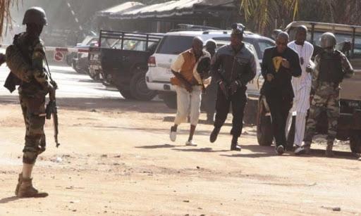 مقتل 12 مدنيا على الأقل فى هجوم مسلح بوسط مالى