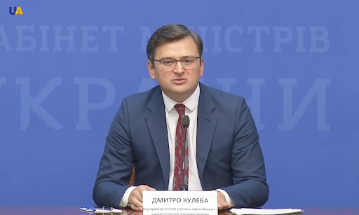 وزير الخارجية الأوكراني : أزمة كورونا لن تعرقل التحقيق حول تحطم طائرتنا فى إيران
