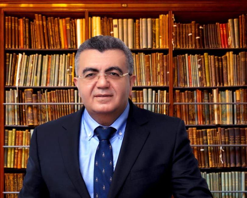 حاتم صادق: مجمع الإصدارات المؤمنة يمثل قفزة غير مسبوقة في رقمنة الدولة المصرية