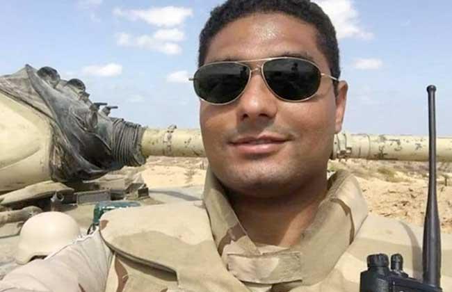 فيديو| شقيق الشهيد محمد صلاح: فرق كبير بين عقيدة القوات المسلحة والإرهابي عشماوي