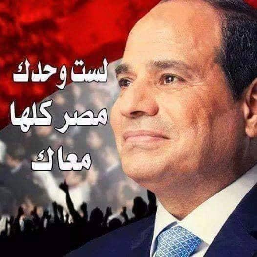 انتهى عصر الدولة الفاشلة.. السيسي قائد لا يقبل إلا الانجازات