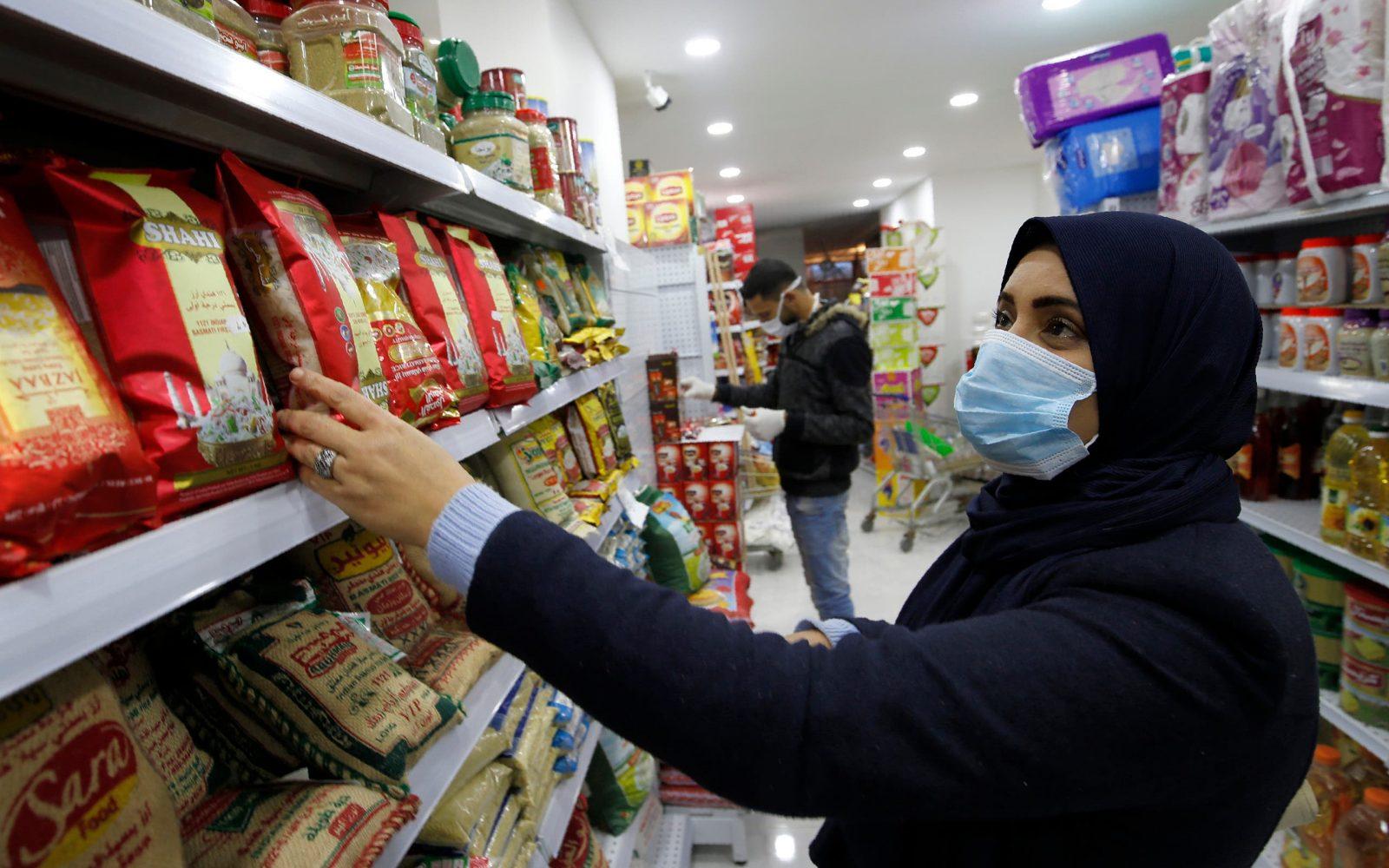 عيد فطر استثنائي في مصر بسبب فيروس كورونا