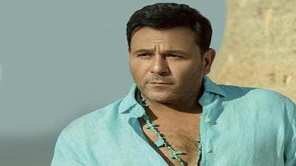 فيديو| محمد فؤاد يرد على حلمي بكر: أنا مش رخيص وردي هيزعلك