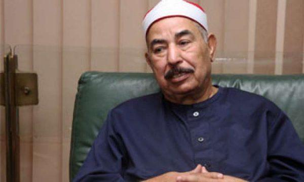 وفاة الشيخ محمود الطبلاوي عن عمر ناهز 86 عاما