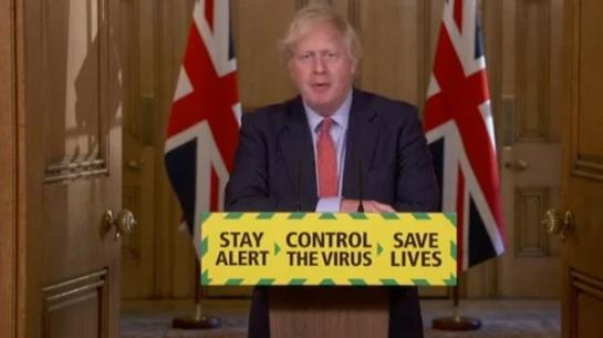 بريطانيا تعلن تخفيفا جديدا لإجراءات إغلاق كورونا مطلع يونيو المقبل