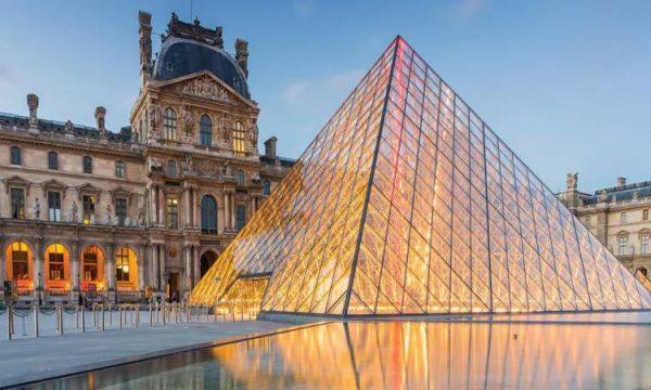 متحف اللوفر يستعد لإعادة فتح أبوابه أمام الجمهور