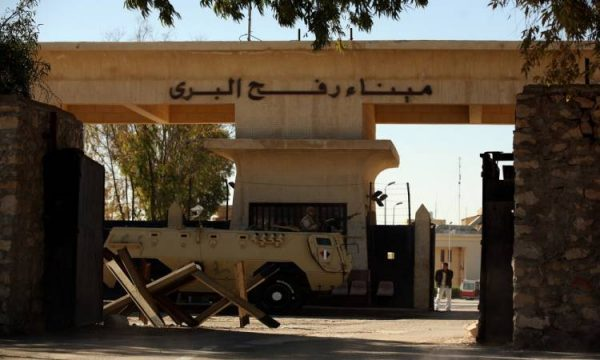 سفارة فلسطين لدي القاهرة: استئناف العمل بمعبر رفح لعودة المواطنين الثلاثاء المقبل