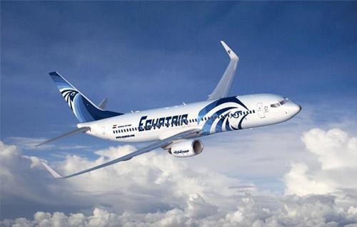 مصر للطيران تسير 43 رحلة لنقل أكثر من 3406 راكبًا لوجهات مختلفة غدا