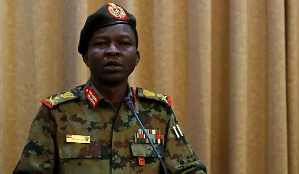 مجلس السيادة السوداني: الجيش على قلب رجل واحد في حفظ الأمن