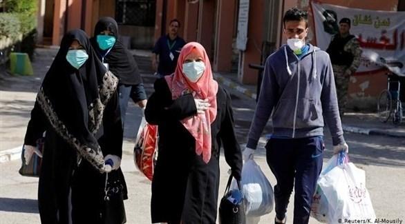 العراق: تسجيل 163 إصابة جديدة بكورونا.. و3 وفيات
