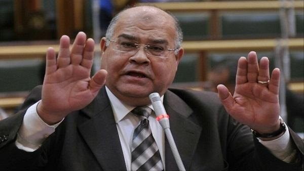 رئيس حزب الجيل يحذر من مخطط يستهدف ضرب جيش مصر الابيض