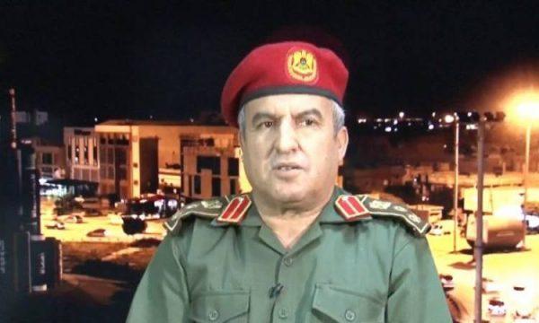 الجيش الليبي: حققنا نتائج دقيقة بفضل تطوير القوات الجوية