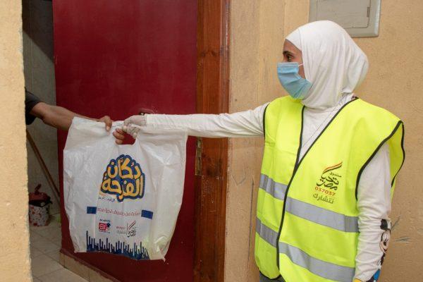 صندوق تحيا مصر يوفّر 100 ألف قطعة ملابس جديدة لـ10 آلاف أسرة