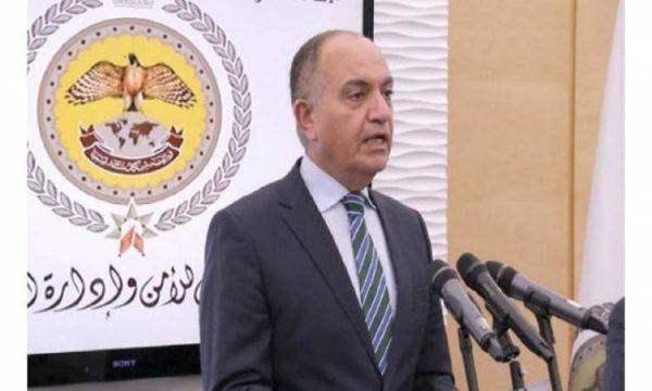 الأردن: حظر تجوال شامل الجمعة المقبلة لمكافحة كورونا