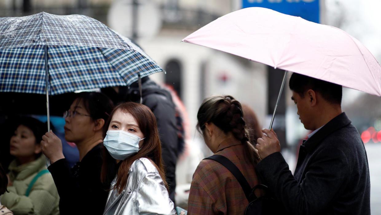 الفلبين تسجل 634 إصابة جديدة بفيروس كورونا و6 وفيات