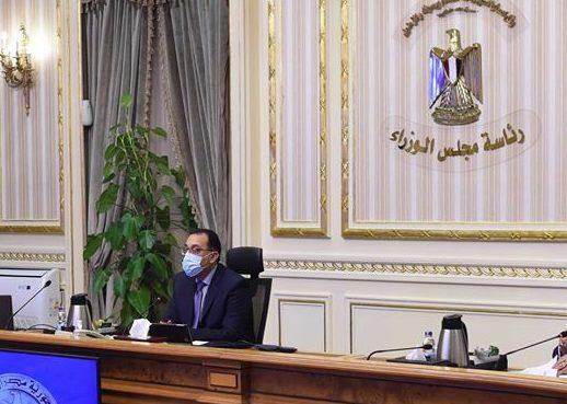 مجلس الوزراء يوافق على قرار لتخفيف الأعباء عن العملاء الصناعيين المتعثرين