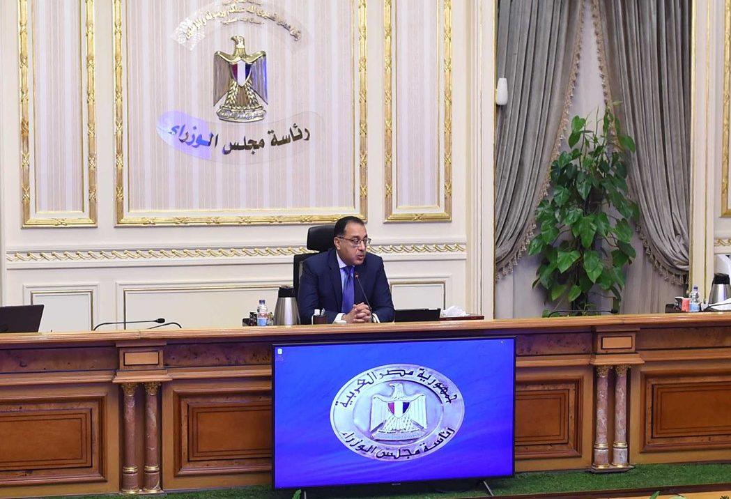 مجلس الوزراء يوافق على مشروع قانون لتحسين أوضاع المعلمين بالتعليم العام والأزهري