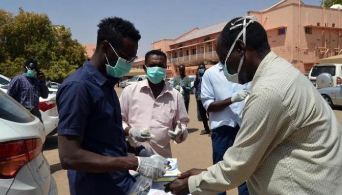السودان : تسجيل 100 إصابة جديدة بفيروس كورونا و 3 وفيات