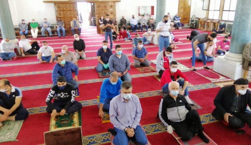 إعادة فتح المساجد في لبنان لأداء صلاة الجمعة فقط مع إجراءات وقائية