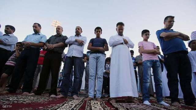 الأوقاف الأردنية: صلاة عيد الفطر بالمنازل