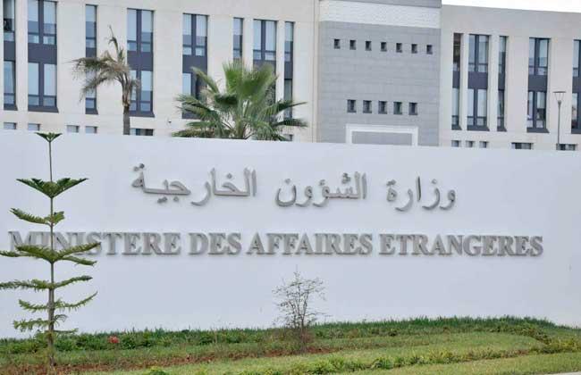 الجزائر تستدعي سفيرها لدى باريس على خلفية بث برامج تهاجم مؤسسات الدولة
