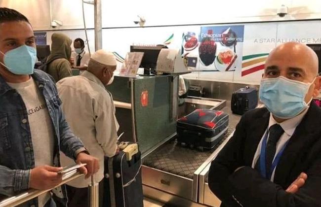 سفارة مصر لدي أديس أبابا: الانتهاء من إجلاء 43 مواطنا مصريا من العالقين بإثيوبيا