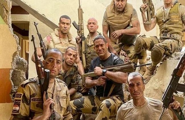 وزارة الأوقاف تكرم فريق عمل الاختيار بعد عطلة عيد الفطر المبارك