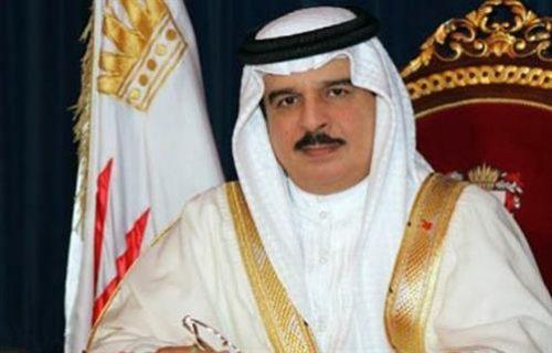 عاهل البحرين يشارك شيخ الأزهر وبابا الفاتيكان الصلاة من أجل الإنسانية 14 مايو