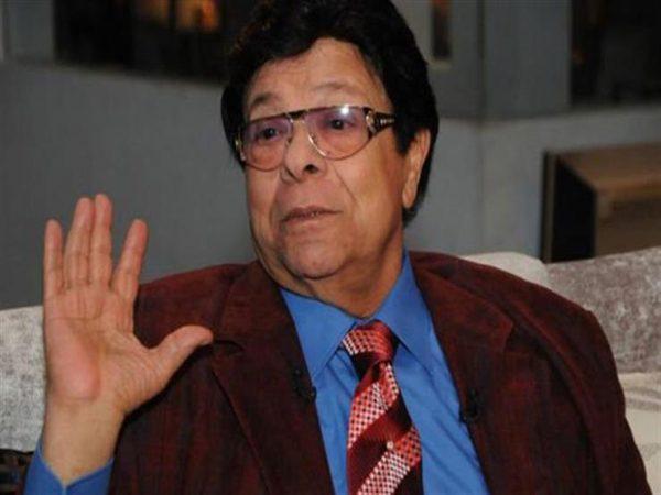 وفاة الفنان إبراهيم نصر عن عمر يناهز 69 عامًا