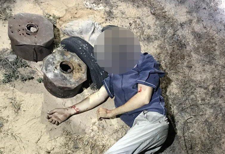الداخلية : مقتل 21 إرهابيا في سيناء خططوا لارتكاب أعمال تخريبية في العيد