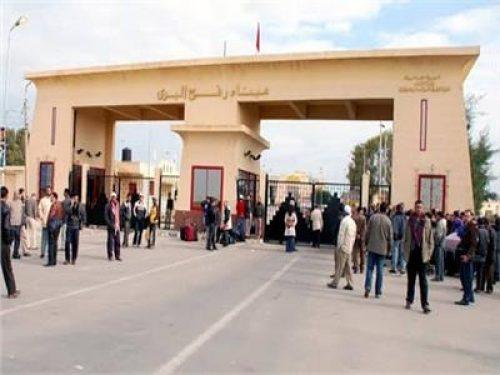 سفارة فلسطين بالقاهرة: عودة 1161 فلسطينيًا إلى غزة عبر معبر رفح