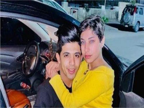 القبض على «فتاة التيك التوك» منة عبدالعزيز صاحبة فيديو الاغتصاب
